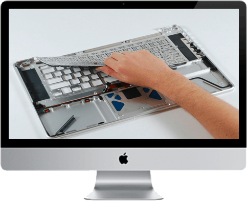 servis apple tastature