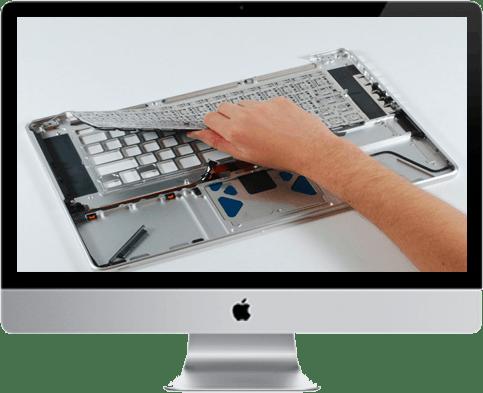 servis apple tastature
