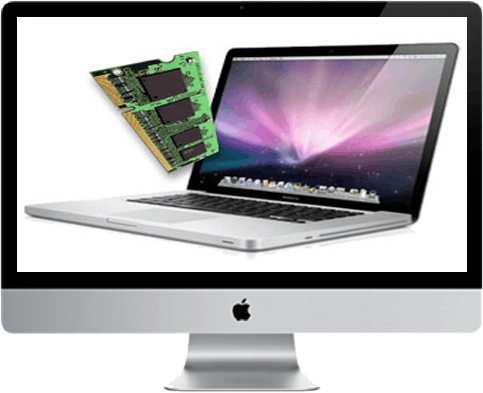 upgrade apple laptopa