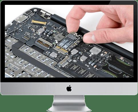 servis apple wifi kartice