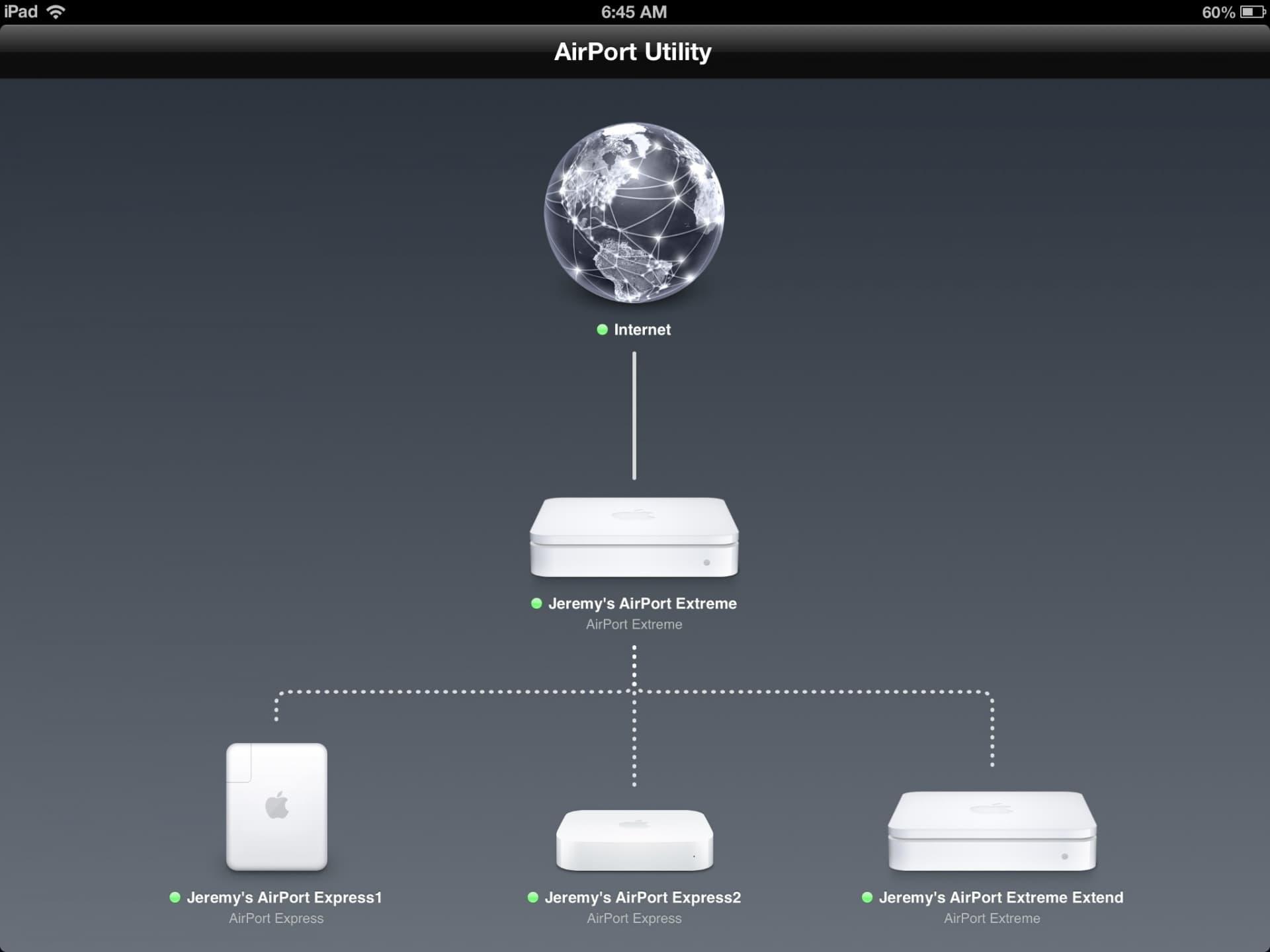 airport wifi servis blog