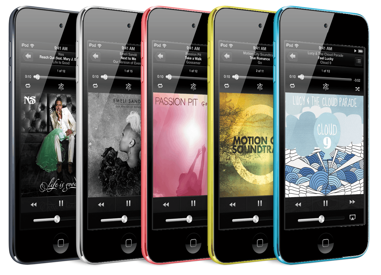 ipod servis blog