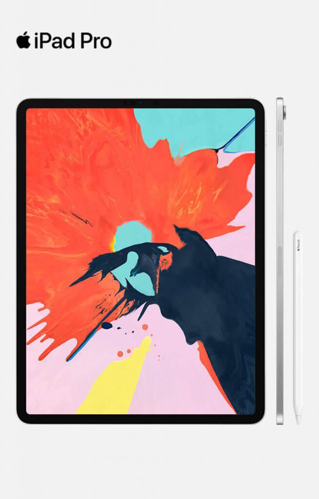 Mobile Slider Image